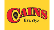Cains Brewery logo