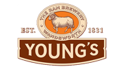 Young's Brewery logo
