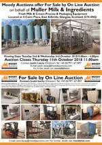 Muller Milk & Ingredients October 2018 Sale Brochure